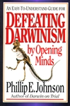 Defeating Darwinism by Opening Minds