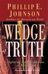 The Wedge of Truth: Splitting the Foundations of Naturalism