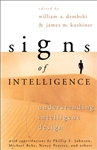 Signs of Intelligence: Understanding Intelligent Design
