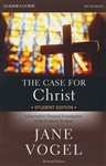 The Case for Christ/The Case for Faith: Student Edition Leader's Guide