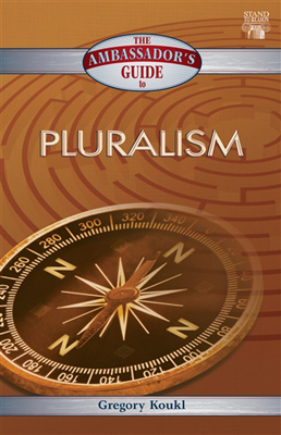 The Ambassador's Guide to Pluralism