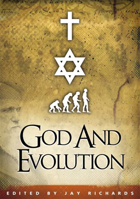 God and Evolution