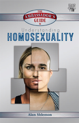The Ambassador's Guide to Understanding Homosexuality