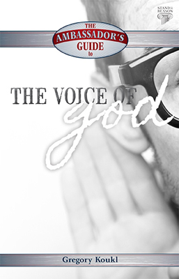 The Ambassador's Guide to the Voice of God