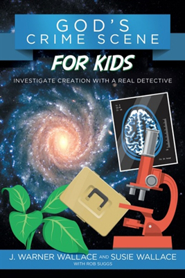 God's Crime Scene for Kids