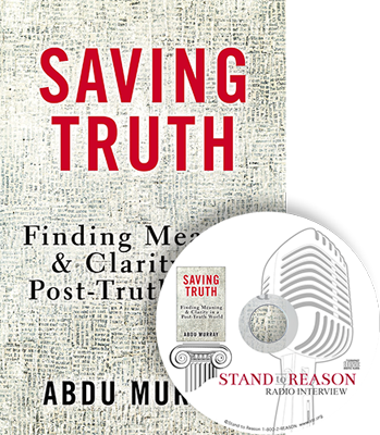 Saving Truth: Finding Meaning and Clarity in a Post-Truth World