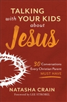 Talking with Your Kids about Jesus