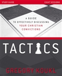 Tactics Study Guide, Updated And Expanded