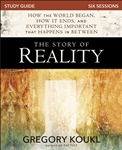 The Story of Reality Study Guide
