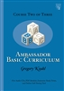 Ambassador Basic Curriculum: Course Two