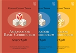 Ambassador Basic Curriculum: All Three Courses