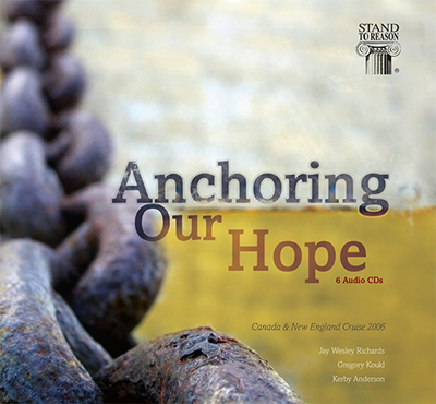 Anchoring Our Hope: Canadian Cruise 2006