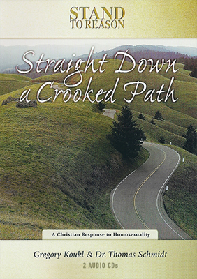 Straight Down a Crooked Path: A Christian Response to Homosexuality