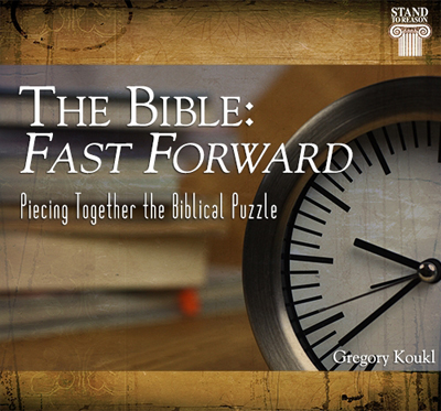 The Bible Fast Forward: Piecing Together the Biblical Puzzle