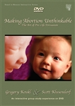 Making Abortion Unthinkable: The Art of Pro-Life Persuasion
