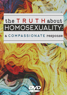 The Truth about Homosexuality: A Compassionate Response