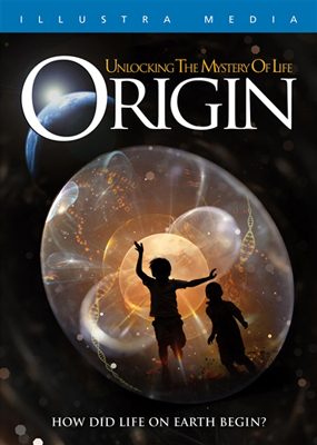Origin: Design, Chance, and the First Life on Earth