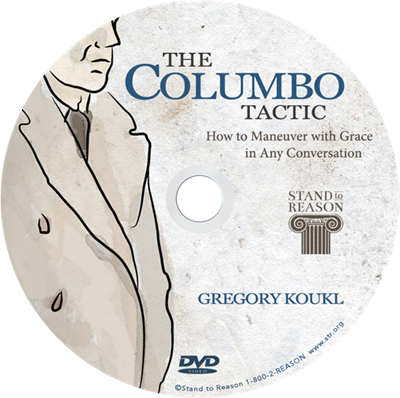 The Columbo Tactic: How to Maneuver with Grace in Any Conversation