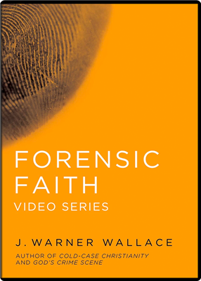 Forensic Faith Video Series with Facilitator's Guide