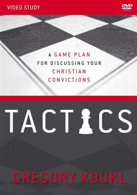 Tactics Video Study, Updated And Expanded