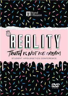Truth Is Not Ice Cream: Reality Student Apologetics Conference