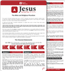 Jesus, the Only Way Quick-Reference Guide
