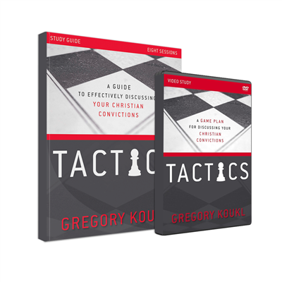 Tactics, Updated and Expanded Bundle