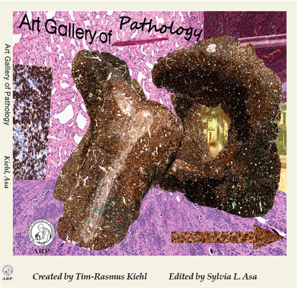 Art Gallery of Pathology