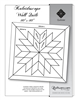 JNQ00257 Kaleidoscope Wall Quilt Introduction