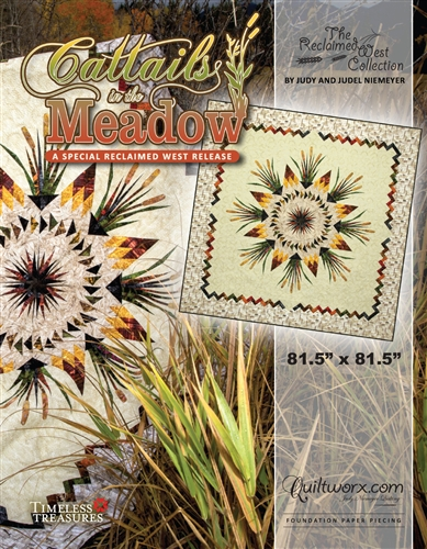 Cattails in the Meadow Special Release- DISCONTINUED