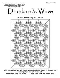 Drunkard's Wave Double