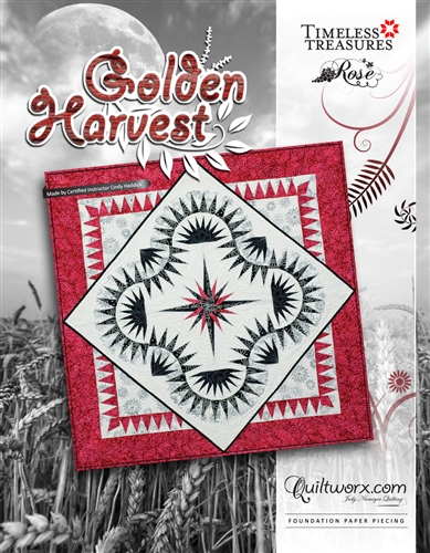 Golden Harvest Basic Pattern