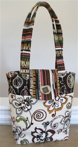 Stacie Lynn's Purse Pattern
