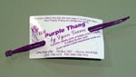 Purple Thang - Multi-use Tool