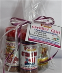 Grillin' Girls 3 Pack