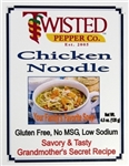 Chicken Noodle Soup Mix by Twisted Pepper