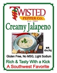 Zesty Corn Chowder Soup Mix by Twisted Pepper