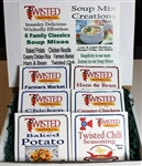 6 Pack Family Classics Soup Mixes