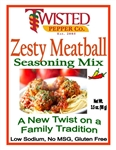 Delicious Zesty Meatballs