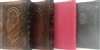 Leather Siddur Tehilat Hashem Annotated - Soft Covered