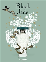 A black jade bottle held the last remaining secrets of a secret garden. It belonged to a queen, before the turmoil of history was unleashed. Entrusted to a noblewoman and dear friend, the formula has come down through the ages to be reborn today.