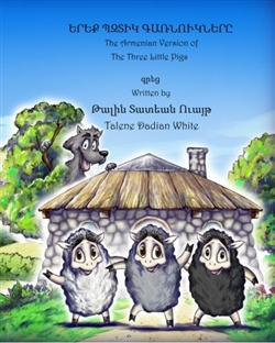 Armenian Story The Three Little Karnoogs Western Armenian