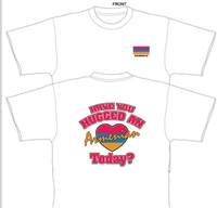 Adult Tshirt 4 - Have You Hugged an Armenian Today
