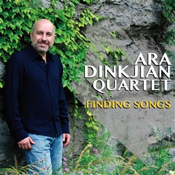 Ara Dinkjian - Finding Songs