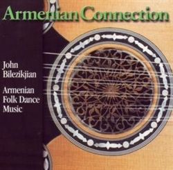 John Bilezikjian Armenian Connection