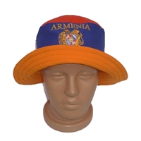Armenian Children's Panama Hat