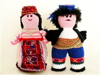 Moush Collectible Dolls