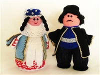 Yerevan Collectible Dolls