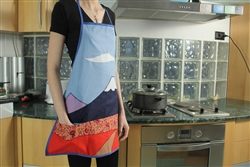 Mt Ararat Apron - Adult
