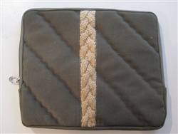 Tablet/Ipad Case - Green